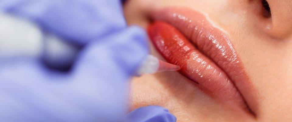 Dermopigmentazione labbra: i segreti di un trattamento di successo