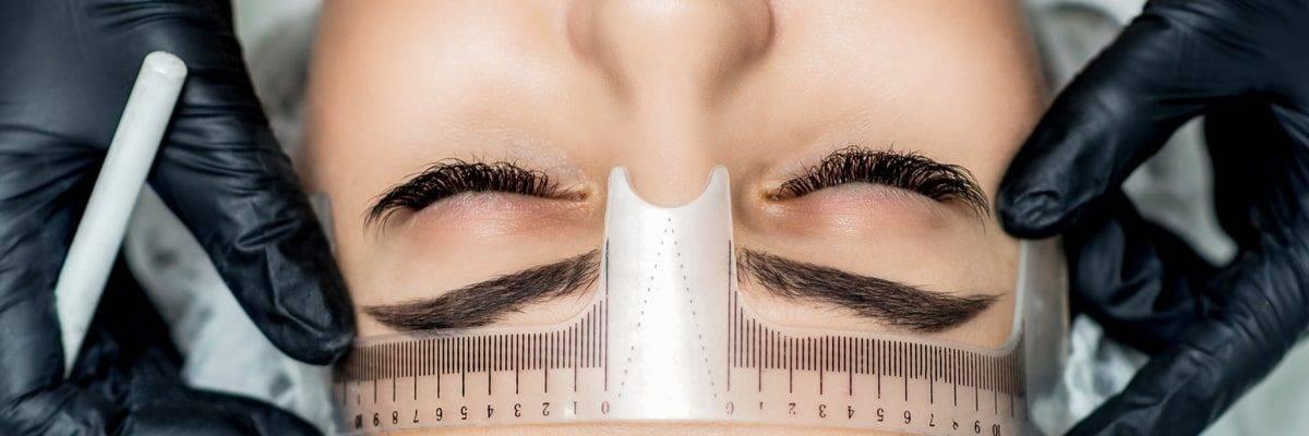 Dermopigmentazione sopracciglia: tutto quello che bisogna sapere