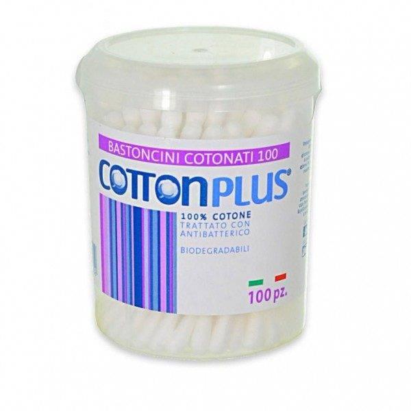 cotton-plus-bastoncini-cotonati-100pz