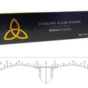 eyebrow-ruler-sticker